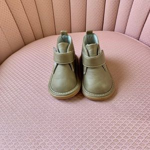 Wee Squeak Toddler Boots